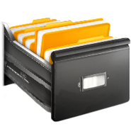 Save Money and Office Space With Rayne Technology Solutions's Document Management System