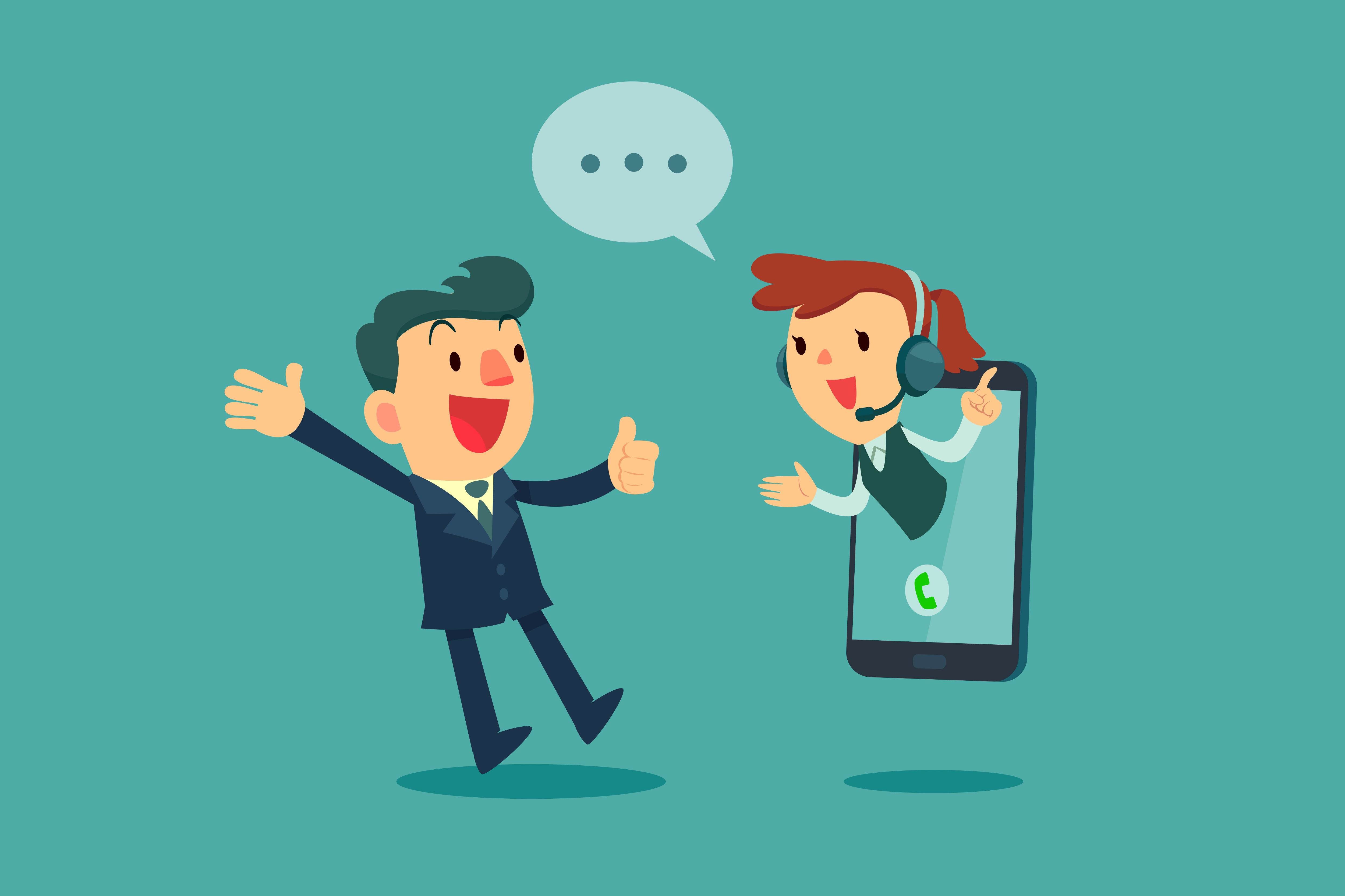 Photo How To Use Technology To Improve Customer Service
