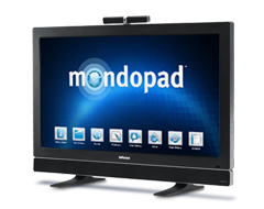 Mondopad is an All-In-One Presentation Tool
